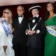 Atol, partenaire officiel de Miss France 2010,  a décerné le prix du plus beau regard à Miss Lorraine