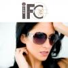 IFC lunettes signe un partenariat avec Fabienne CARAT