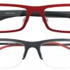 Carrera Techincolor, la collection de lunette toute en couleur et en fibre de carbone