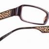 Atol, les opticiens, lancent la collection Adriana Karembeu : les premières lunettes cosmétiques , directement inspirées des techniques de maquillage