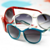 La nouvelle collection de lunettes Diesel surprend par la couleur