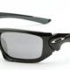 Oakley fournisseur officiel de lunettes d'Alinghi,  détenteur de la Coupe de l'America