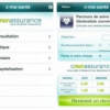 Une application iPhone qui calcule votre reste à charge en optique, dentaire, pharmacie…