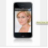Application Silhouette sur IPhone: quelques clics pour choisir les bonnes lunettes