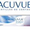 Johnson & Johnson Vision Care devient leader en jetable journalier sphérique grâce à l'innovation 1 Day Acuvue Trueye
