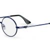 Emporio Armani Eyewear, charme rétro et esprit moderne pour les nouveaux modèles 2010
