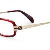 Giorgio Armani Eyewear, couleur et graphisme pour les nouveaux modèles 2010