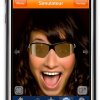 Berdoz Optic lance une application iPhone gratuite d'essayage virtuel de lunettes