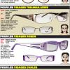 Donnez vous du style grâce à vos lunettes