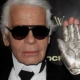Karl Lagerfeld : « Mes lunettes sont ma burqa »