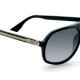 Inspiration métropolitan chic et couleurs glam pour les nouvelles lunettes de soleil Emporio Armani Eyewear 2010/2011