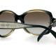 Féminité extrême et retour aux origines pour les nouvelles lunettes de soleil Giorgio Armani Eyewear 2010/2011
