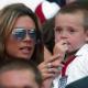 Victoria Beckham : son fils de huit ans crée sa ligne de lunettes