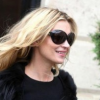 Kate Moss, prochaine égérie de Vogue Eyewear