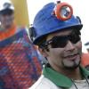 Mineurs chiliens : super coup de pub pour les lunettes Oakley