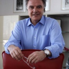 « Je vais m'attaquer au marché de la prothèse auditive » Alain AFFLELOU, PDG du groupe d'optique Alain Afflelou S.A.