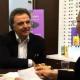 Interview d'Alain Afflelou qui dévoile sa stratégie de développement et sa vision du marché au micro d'Acuité TV
