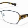 Nouvelle monture de lunettes Alain Mikli Matt en métal