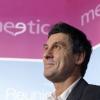 Interview de Marc Simoncini qui prévoit de diviser par 2  le budget lunettes optiques des Français