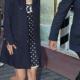 Natalie Portman porte des lunettes de soleil Alexander McQueen