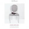 Lunettes DiorLadyLady, Collection de lunettes et lunettes de soleil Dior été 2011