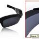 Des lunettes de soleil pour espionner en haute définition