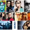 Le printemps ensoleillé a profité à Luxottica, leader mondial des lunettes haut de gamme