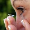 Les ophtalmologistes opposés aux lentilles sans ordonnance