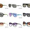 Lancement de la première collection de lunettes Calvin Klein Jeans au SILMO 2011