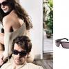 Look contemporain pour les nouveaux visuels des lunettes Oxydo