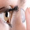 L'indiscipline des porteurs de lentilles de contact est mise en cause