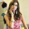 Sophie Vouzelaud, ex-première dauphine de Miss France 2007, future mannequin pour Afflelou
