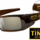 Oakley: lunettes 3D les Aventures de Tintin édition limitée