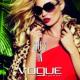 Kate Moss et Vogue Eyewear en campagne pour l'été 2012