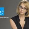 Krys – Avant j'étais blonde