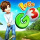 Essilor sponsorise le jeu Lets Golf 3