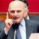 Lunettes : Didier Migaud, fillonneur du jour