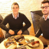 Deux Rennais se lancent, avec succès, dans le business des lunettes en bois