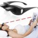 Des lunettes-prisme à 60° pour regarder la TV dans son lit
