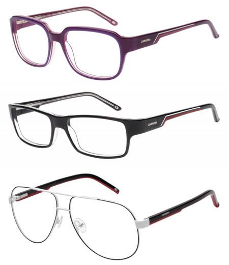 16093727e83953 Collection lunettes Carrera 2011-2012   un style vintage et ...