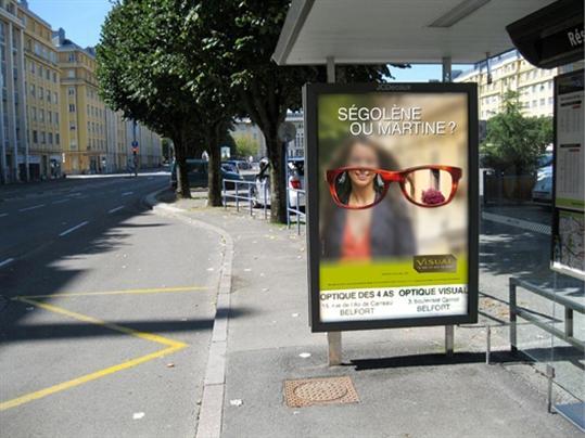 Les lunettes des Français : beaucoup trop chères