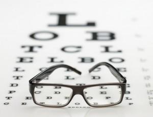 le marché de la lunette en pleine crise