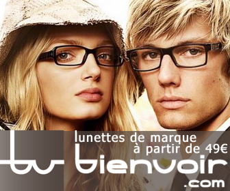 Bienvoir.com, lunettes de grande marque à prix malins, rayban, dior, carrera, polo, ralph lauren, boss, dolce & gabbana