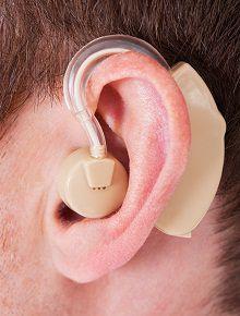 Le marché de l'aide auditive continue doucement son essor
