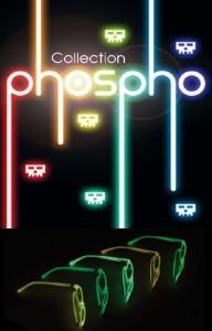 les lunettes phosphorescentes de grandoptical