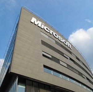 Microsoft travaille également sur des lunettes connectées