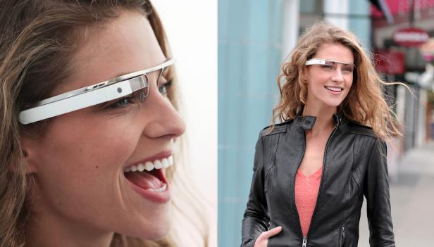 Une automobiliste californienne qui portait ses «lunettes intelligentes» en conduisant a été verbalisée...