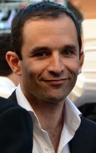Benoit Hamon : «Le but n'est pas de déréglementer tous azimuts»